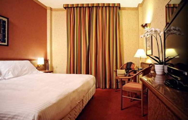 Meditur Hotel Pomezia - Room - 2