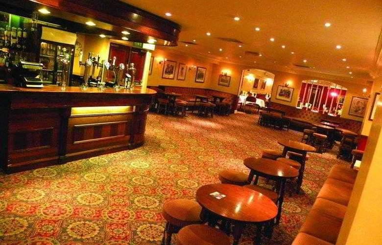 Best Western Consort Hotel - Hotel - 25