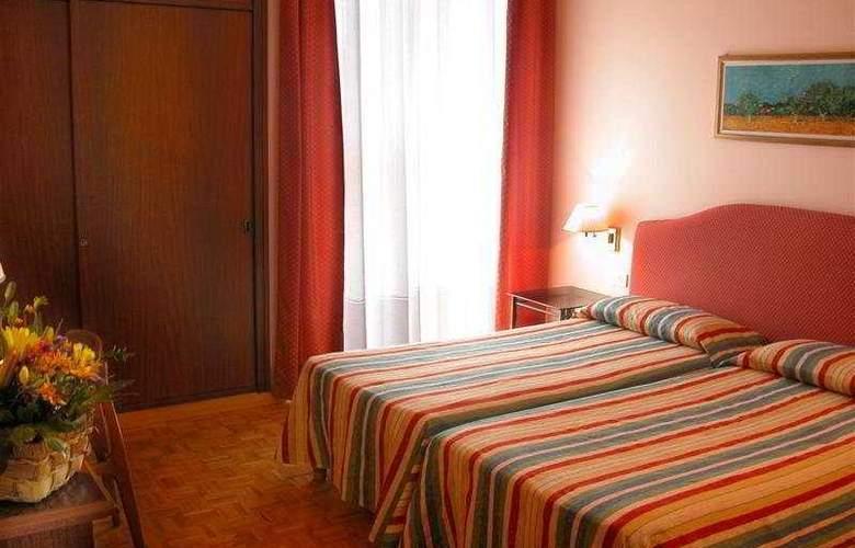 Torretta Hotel - Room - 3