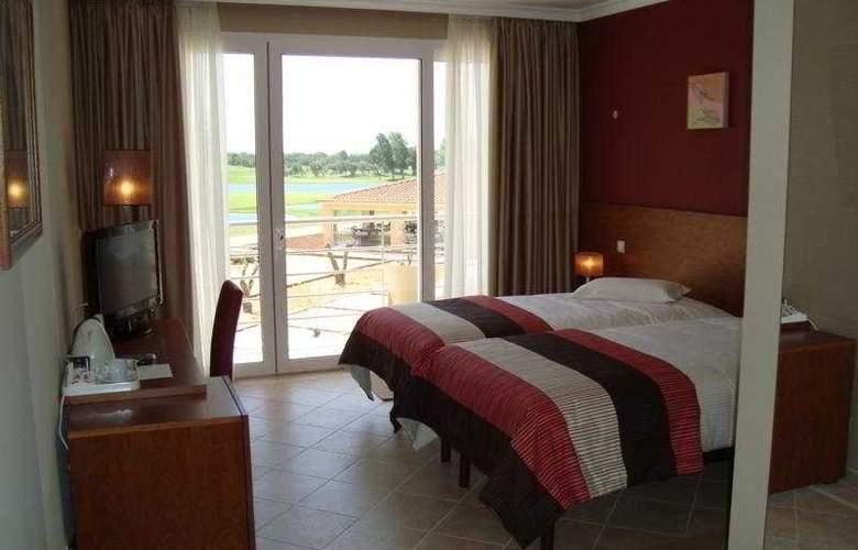 Montado Hotel & Golf Resort - Room - 4