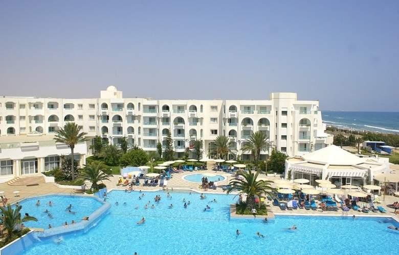 El Mouradi Mahdia - Pool - 3