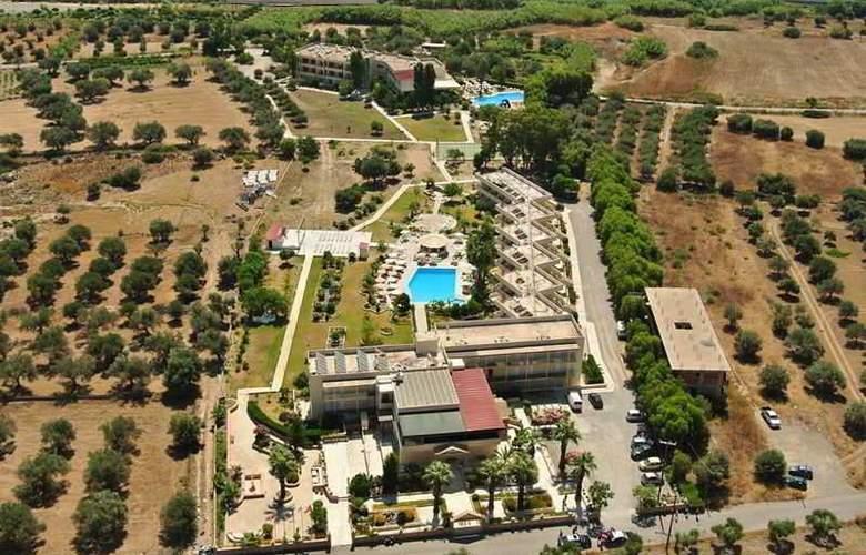 Olive Garden - Hotel - 2