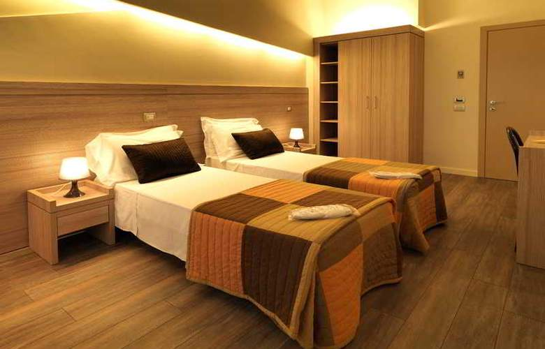 Villa Lalla - Room - 19