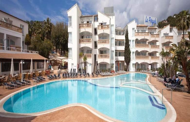 La Pergola Aparthotel - Pool - 58