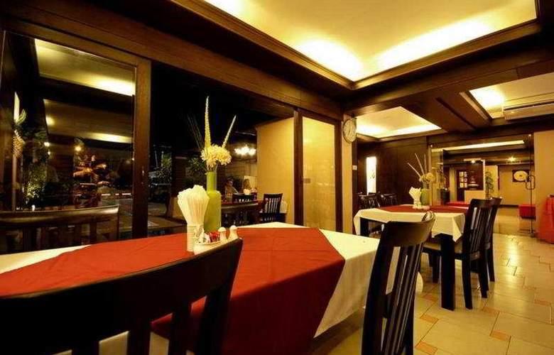 Patong Swiss - Restaurant - 9