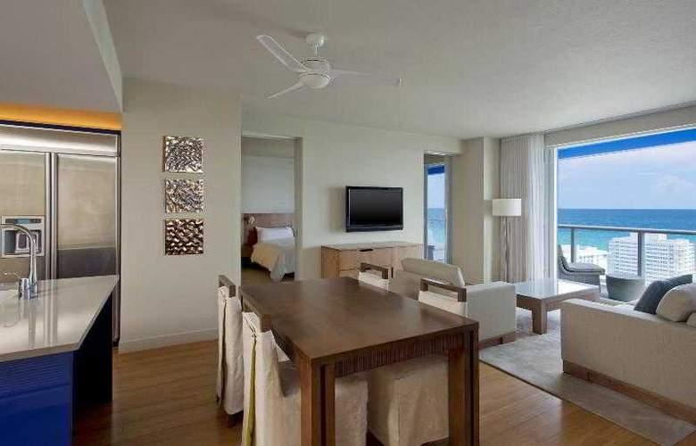 W Fort Lauderdale - Hotel - 11