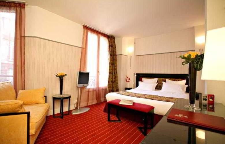 Eiffel Seine - Room - 3