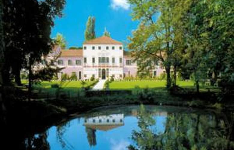Villa Marcello Giustinian - Hotel - 0
