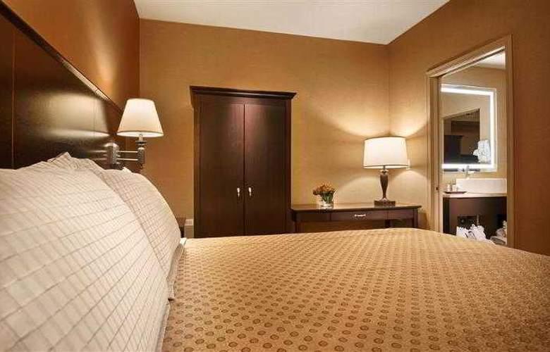 Best Western Hawthorne Terrace - Hotel - 13
