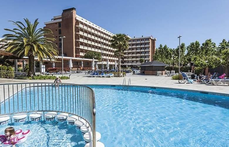 California Garden - Hotel - 0