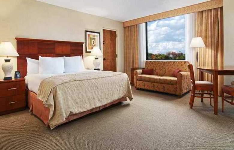 Hilton Orlando- Altamonte Springs - Hotel - 3