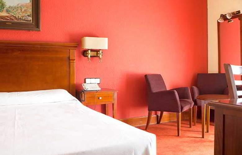 Soho Los Naranjos - Room - 3