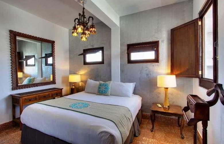 CasaBlanca Hotel Old San Juan - Room - 6