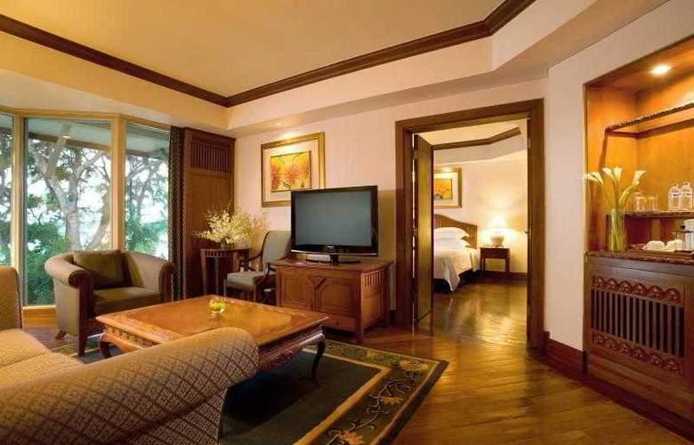 SHERATON BANDARA HOTEL - Room - 15