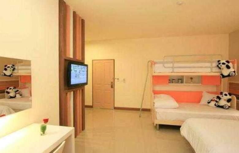 Imm Hotel Thaphae Chiang Mai - Room - 12