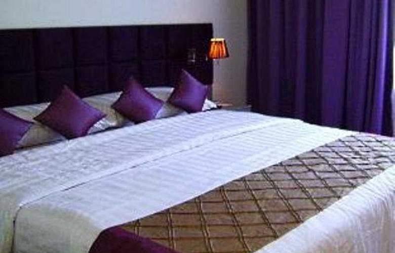 Aston Cengkareng Hotel - Room - 2