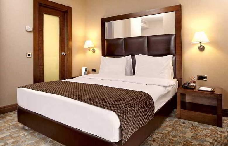 Midtown Hotel - Hotel - 4