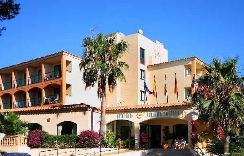 Valentín Paguera Hotel & Apartamentos Mallorca - Adults Only - Hotel - 0