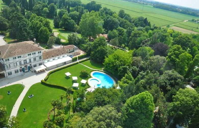Villa Condulmer - Hotel - 2
