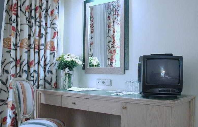Seres Hotel - Room - 3