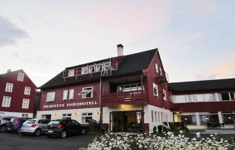 Dragsvik Fjordhotel - Hotel - 13