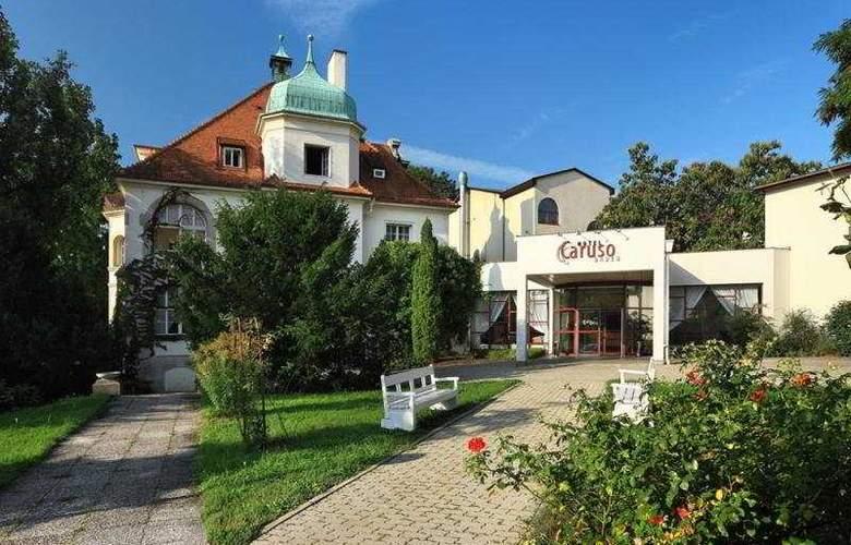 Caruso - Hotel - 0