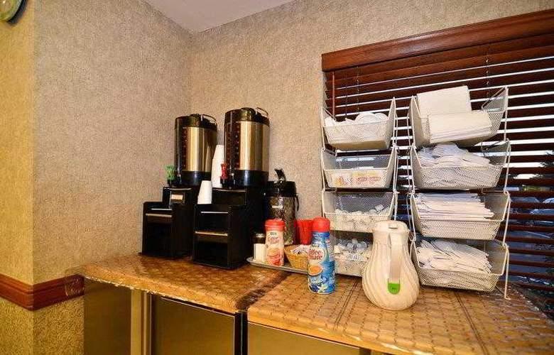 Best Western Plus Twin Falls Hotel - Hotel - 12