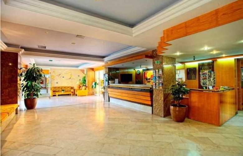 Baia Cristal Beach & Spa Resort - General - 2