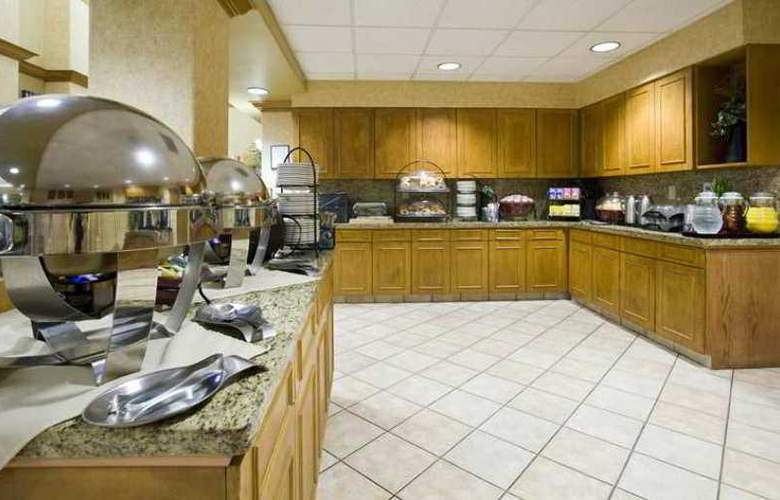 Homewood Suites by Hilton Austin-South/Airport - Hotel - 9