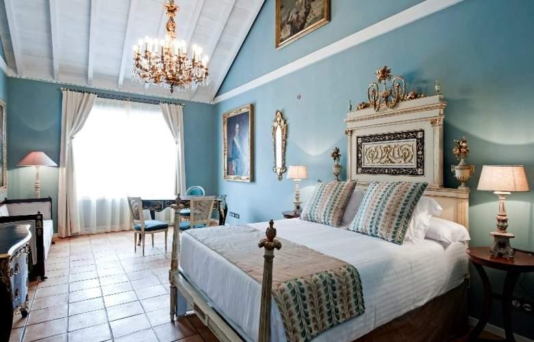 Hacienda de Abajo - Room - 8