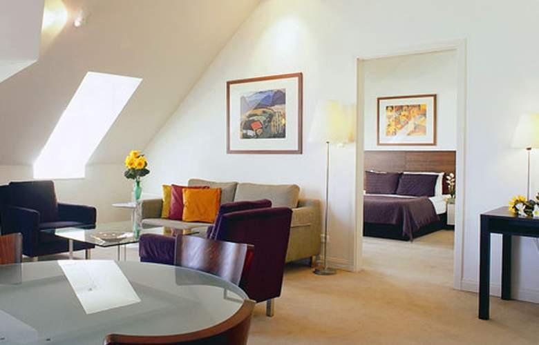 Adina Apartment Budapest - Hotel - 6