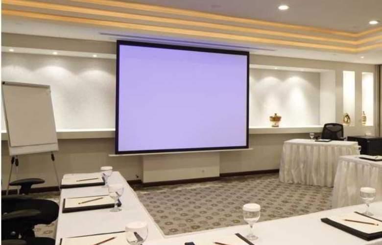 Carawan Al Fahad Hotel Riyadh - Conference - 2