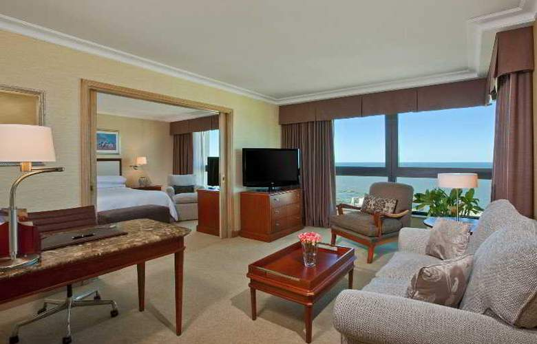 Sheraton Montevideo - Room - 2
