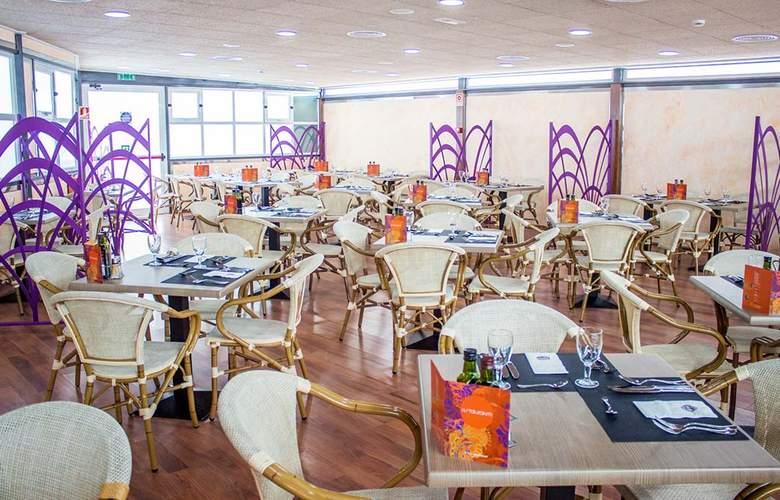 Servigroup Rialto - Restaurant - 10