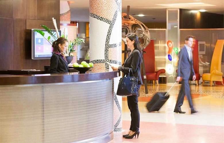 Novotel Barcelona Cornella - Hotel - 16