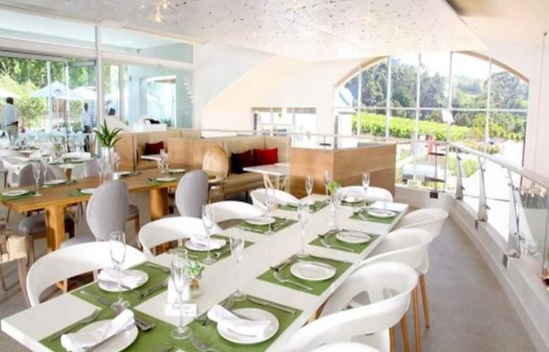 The Devon Valley - Restaurant - 24
