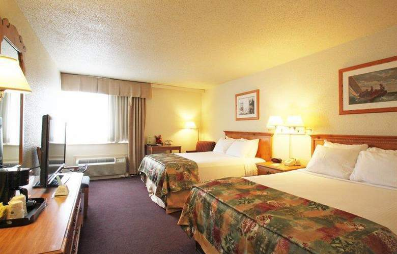 Best Western Merry Manor Inn - Room - 45