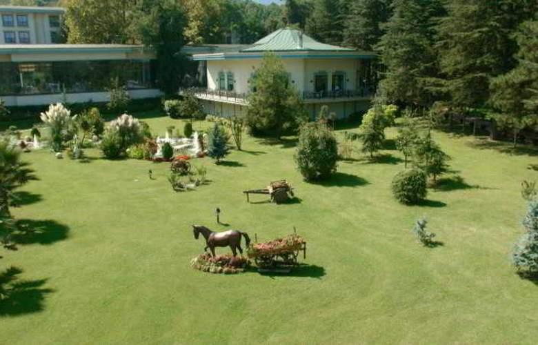 Gural Sapanca Wellnes Park Otel - Hotel - 10