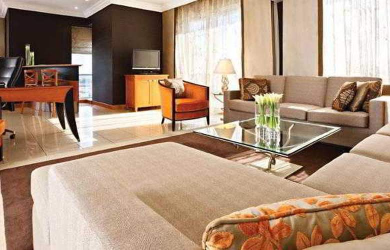 Fairmont Dubai - Room - 1