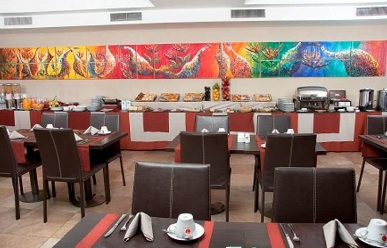 Icaro Suites - Restaurant - 6