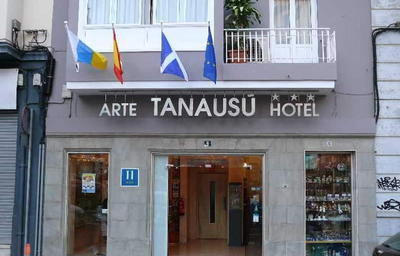 Tanausu - Hotel - 4