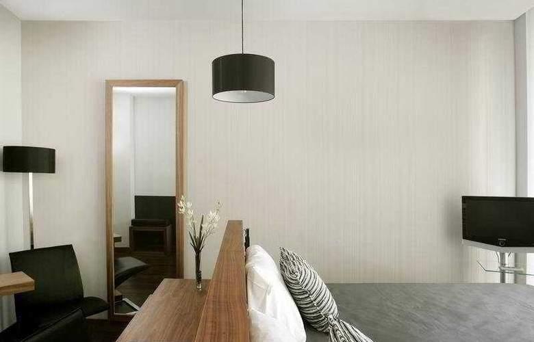 Rafaelhoteles Madrid Norte - Room - 14