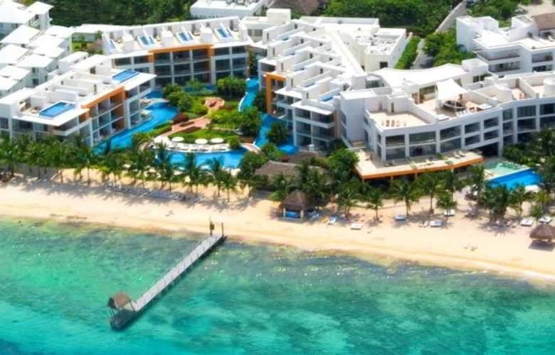 Secrets Aura Cozumel - Hotel - 0
