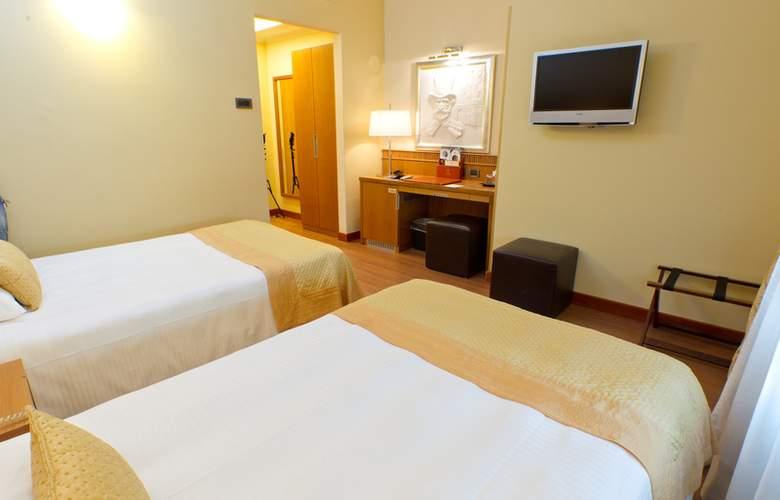 Dei Cavalieri Milano Duomo - Room - 17