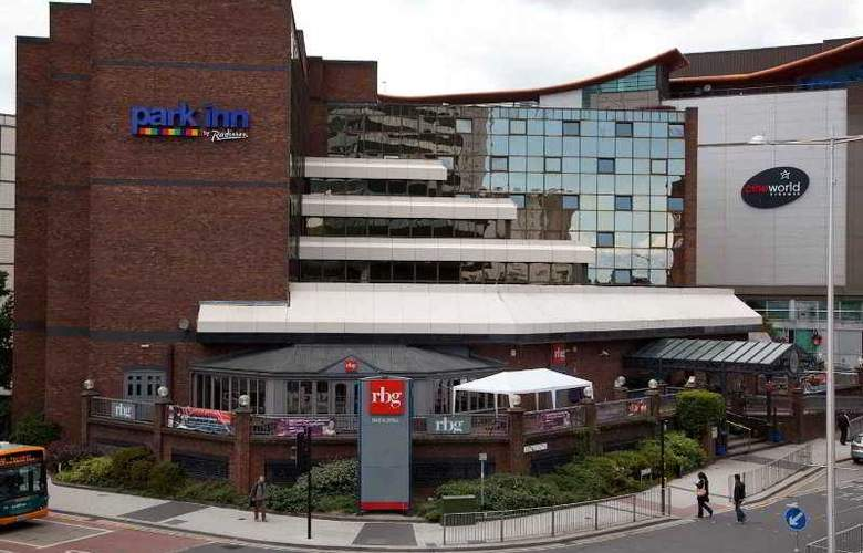 Park Inn By Radisson Cardiff City Centre - Hotel - 0