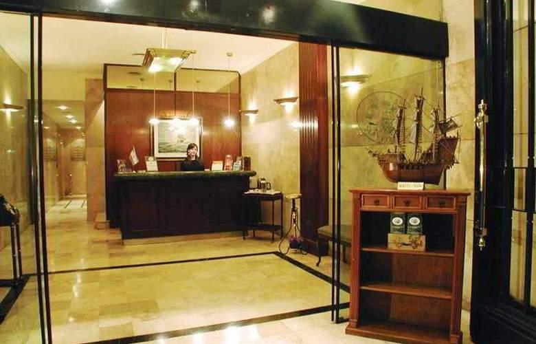 Mayflower Suites - Hotel - 0
