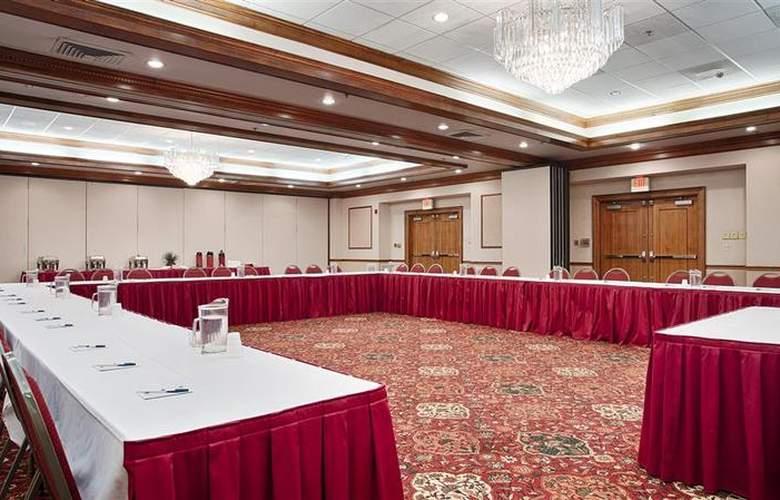 Best Western Wynwood Hotel & Suites - Conference - 101