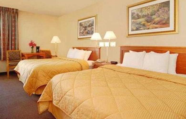 Comfort Inn Southwest - Room - 2