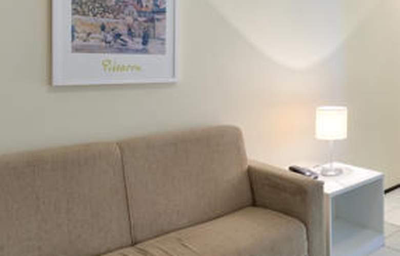 Tulip Inn Biarritz - Room - 5