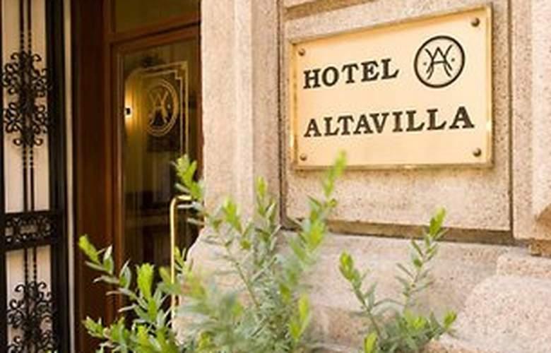Altavilla - Hotel - 0